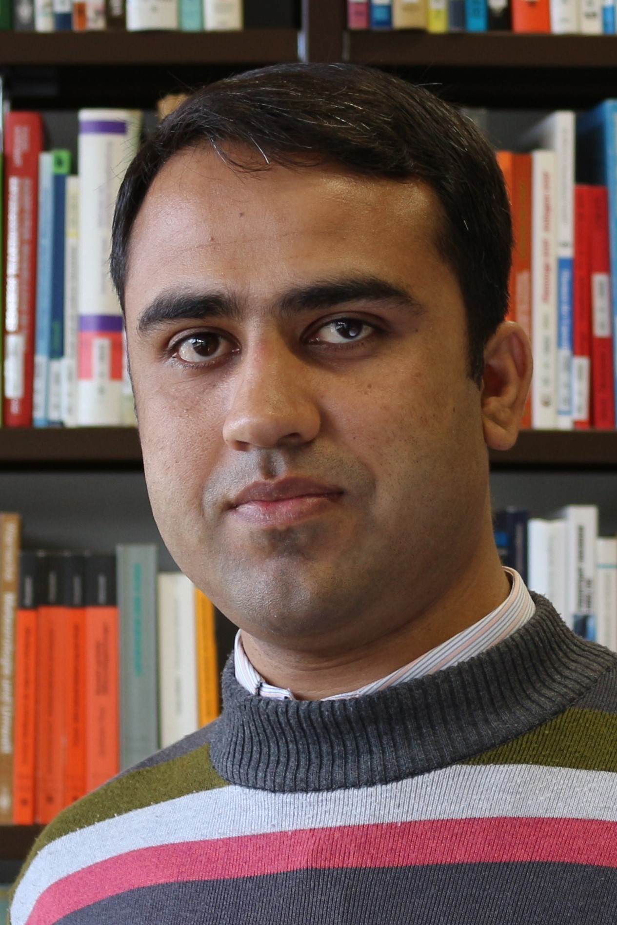 Fahim Nawaz