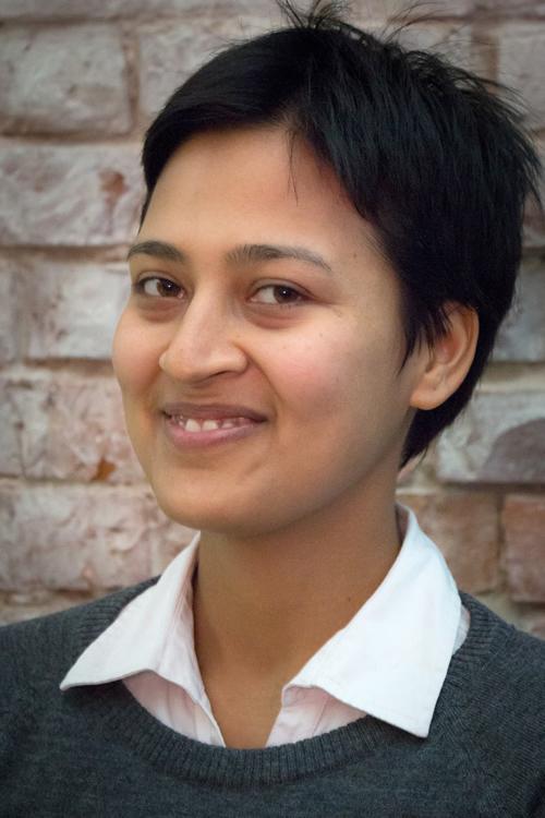 Neelakshi Joshi