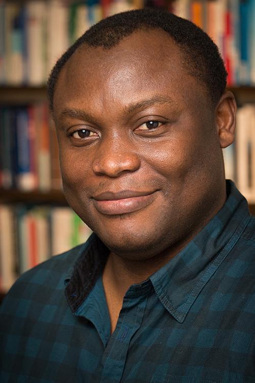 Patrick Opoku