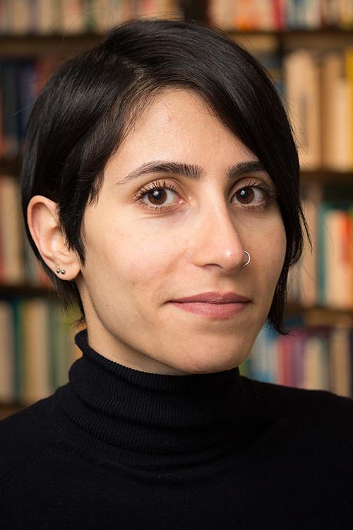 Sara Al Nassir