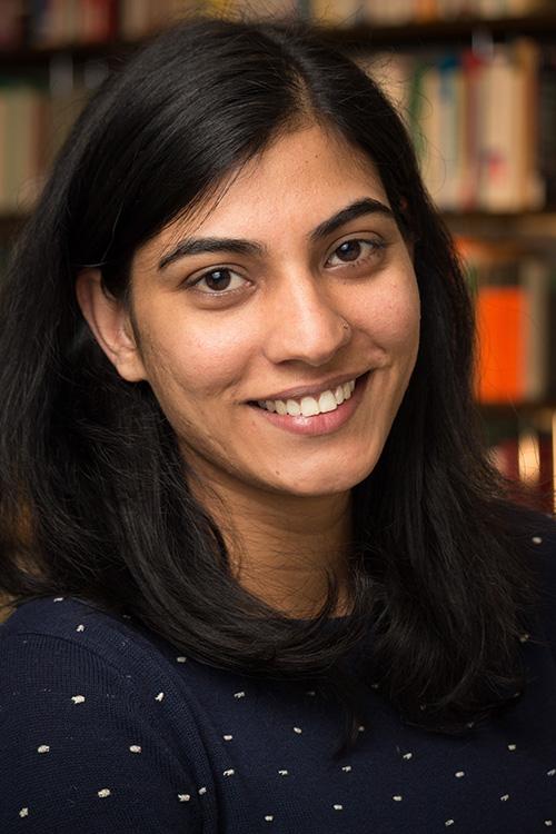 Shikha Ranjha