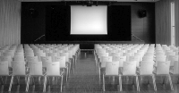 empty eventhall