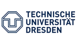 Logo of the TU Dresden